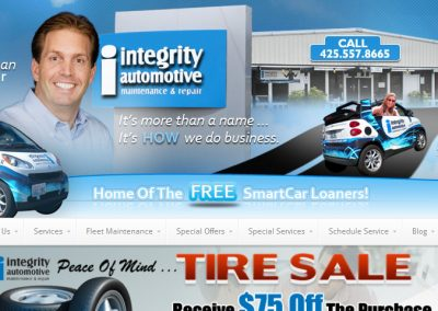 Integrity Automotive Repair