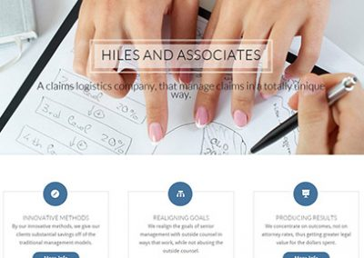 Hiles And Associates