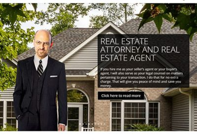 Washington Real Estate Attorney