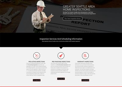 Ideal Inspection Services