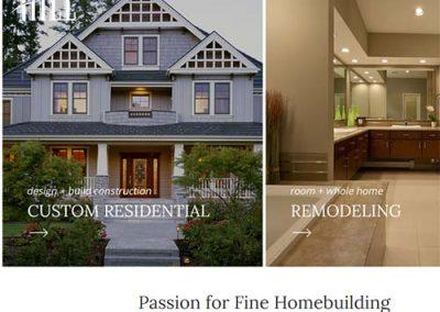 HC Homes Inc
